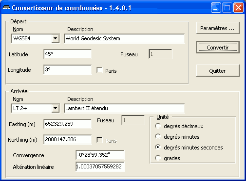 logiciel circé